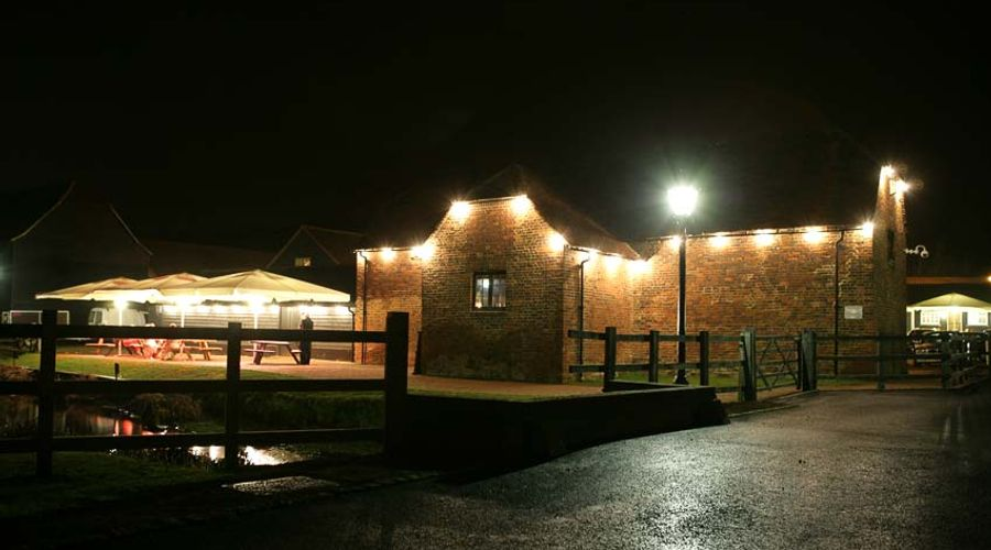 Tewin Bury Farm Hotel-51 of 57 photos
