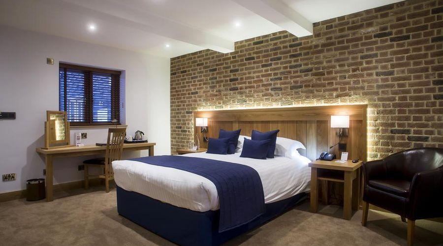 Tewin Bury Farm Hotel-9 of 57 photos
