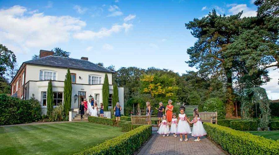 Tewin Bury Farm Hotel-31 of 57 photos