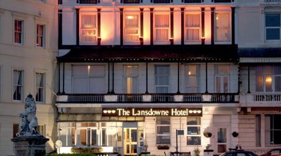 The Lansdowne-1 of 39 photos