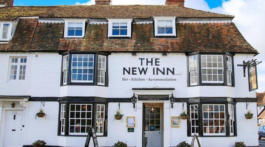 The New Inn-2 of 33 photos