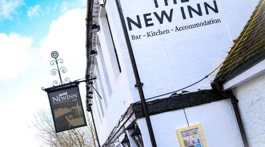 The New Inn-13 of 33 photos