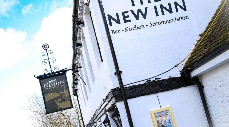 The New Inn-20 of 33 photos