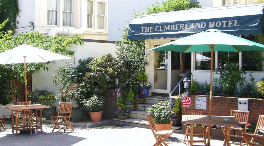 The Cumberland Hotel-2 of 43 photos