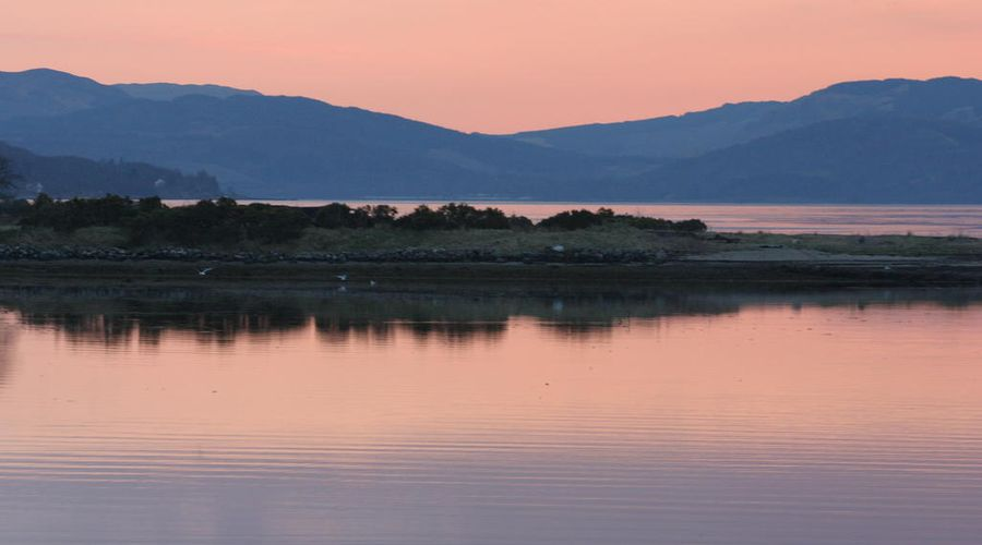 Loch Fyne Hotel And Spa-12 of 38 photos