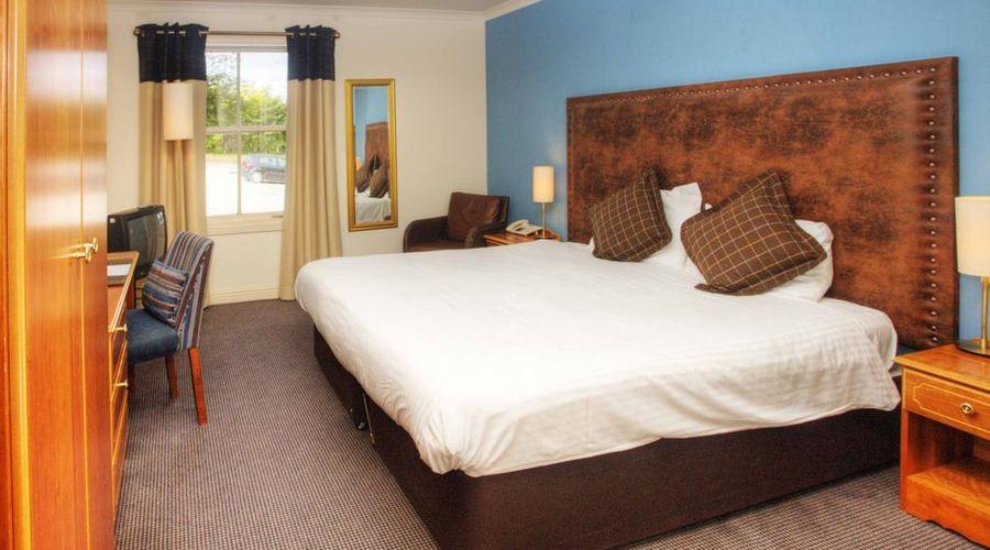 Loch Fyne Hotel And Spa-18 of 38 photos