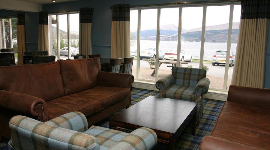 Loch Fyne Hotel And Spa-21 of 38 photos