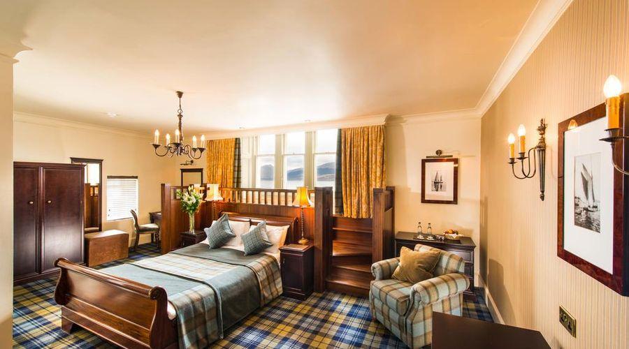 Loch Fyne Hotel And Spa-31 of 38 photos
