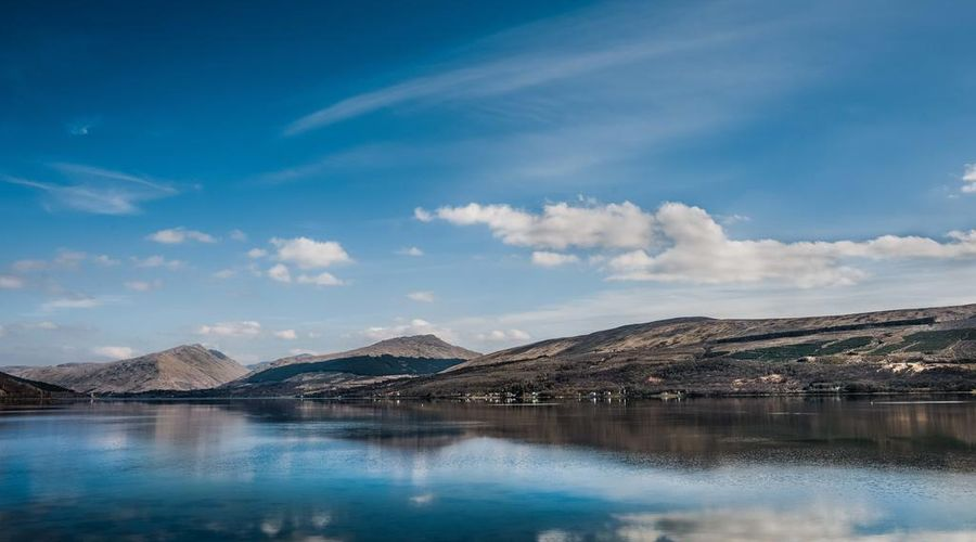 Loch Fyne Hotel And Spa-34 of 38 photos