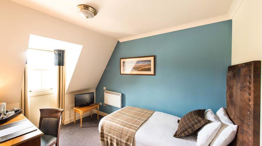 Loch Fyne Hotel And Spa-35 of 38 photos