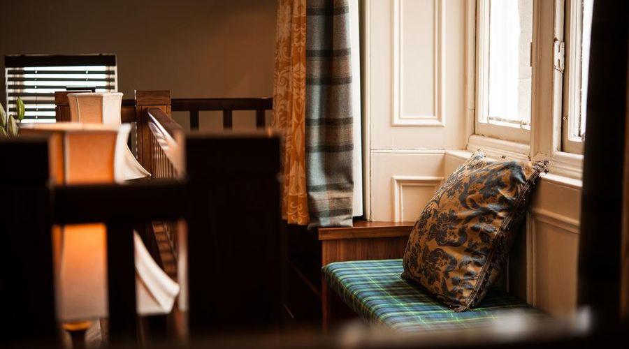 Loch Fyne Hotel And Spa-38 of 38 photos