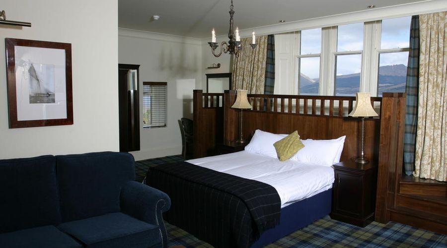 Loch Fyne Hotel And Spa-4 of 38 photos