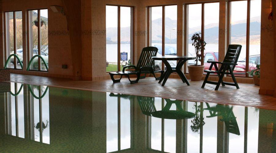Loch Fyne Hotel And Spa-5 of 38 photos