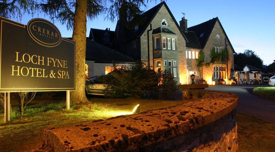Loch Fyne Hotel And Spa-7 of 38 photos