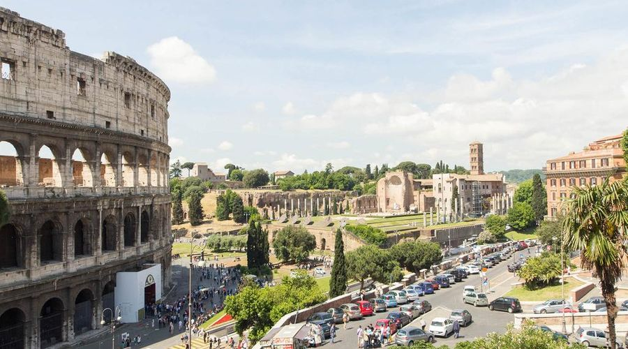 Colosseo Panoramic Rooms-46 of 46 photos