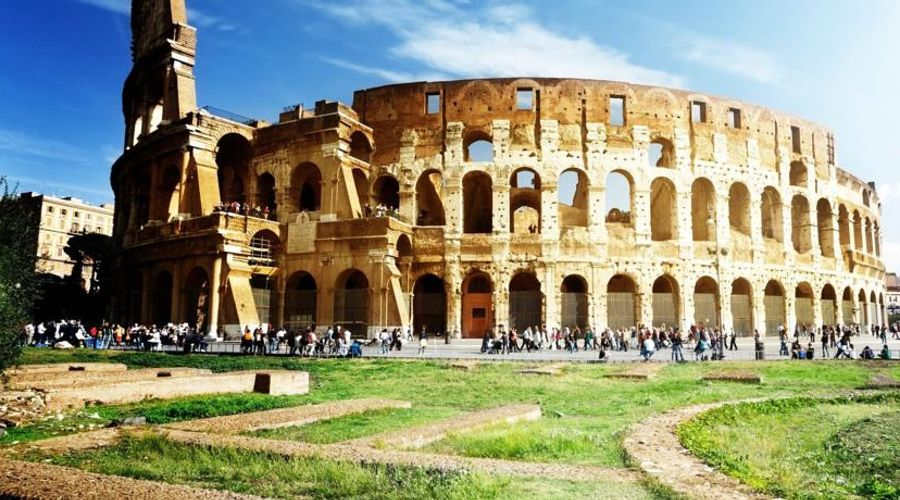 Colosseo Panoramic Rooms-3 of 46 photos