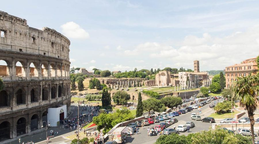 Colosseo Panoramic Rooms-4 of 46 photos