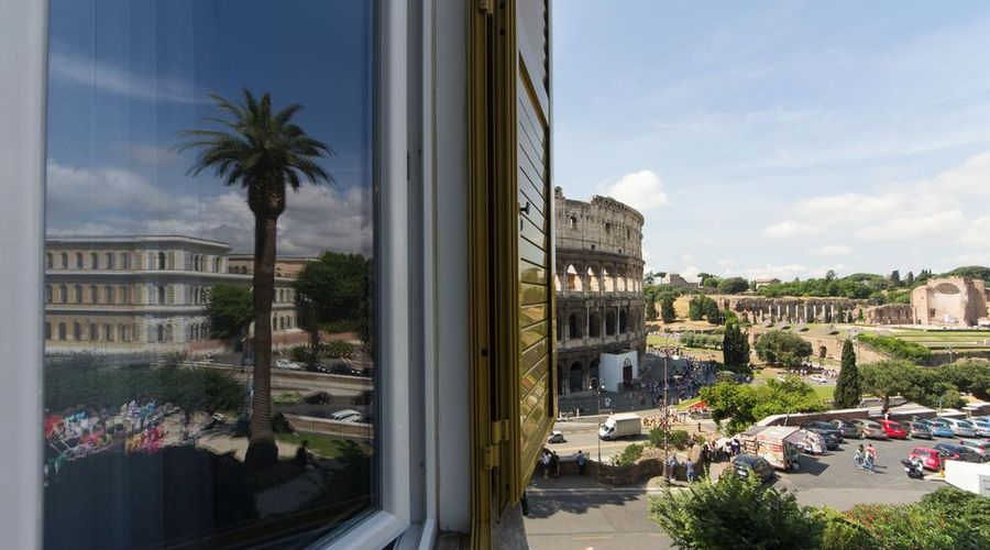 Colosseo Panoramic Rooms-5 of 46 photos