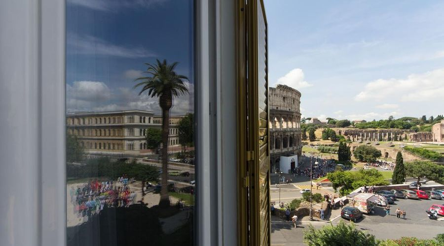 Colosseo Panoramic Rooms-6 of 46 photos
