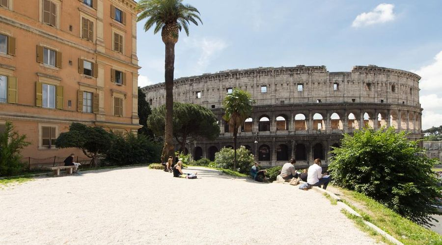 Colosseo Panoramic Rooms-8 of 46 photos
