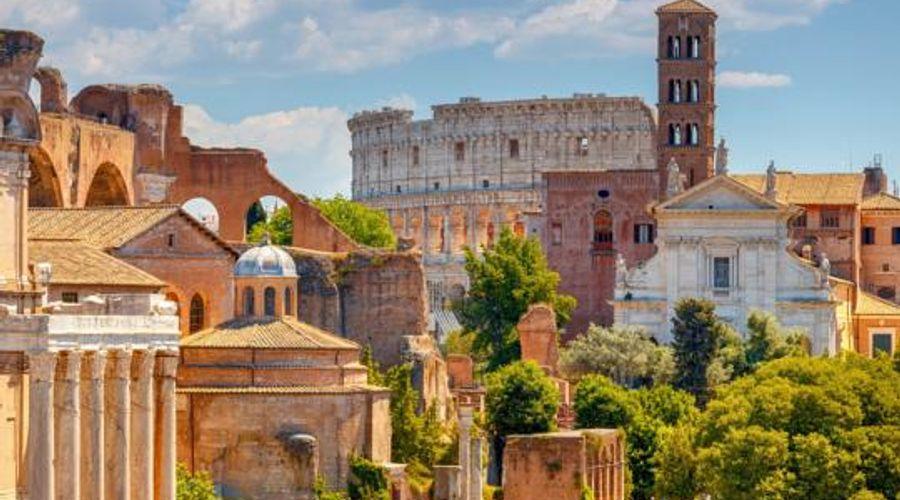 Stay in Rome-29 من 33 الصور