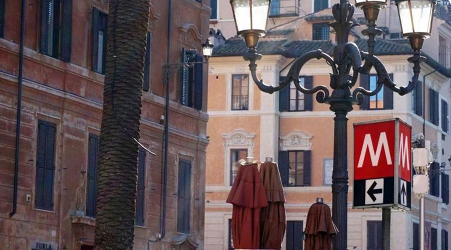 Stay in Rome-33 من 33 الصور