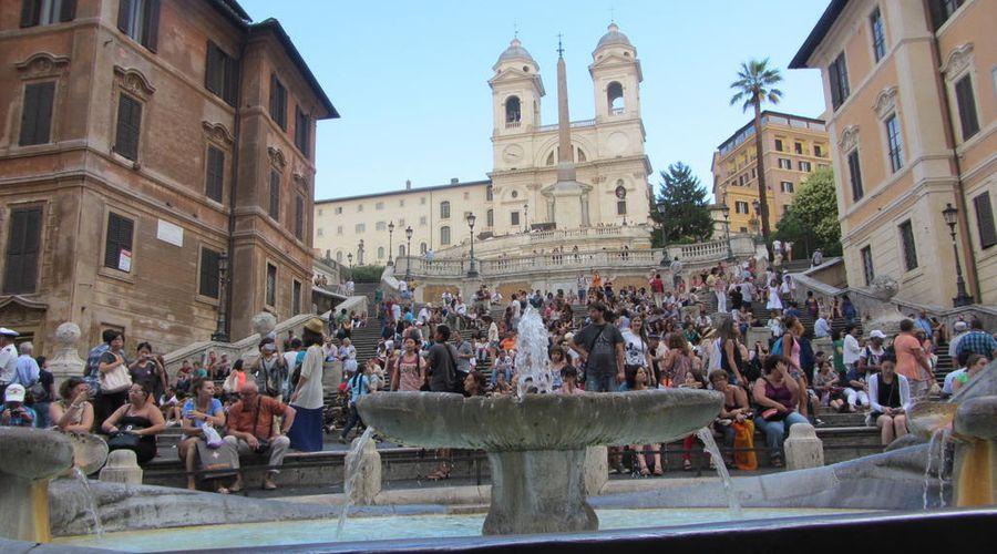 Stay in Rome-30 من 33 الصور