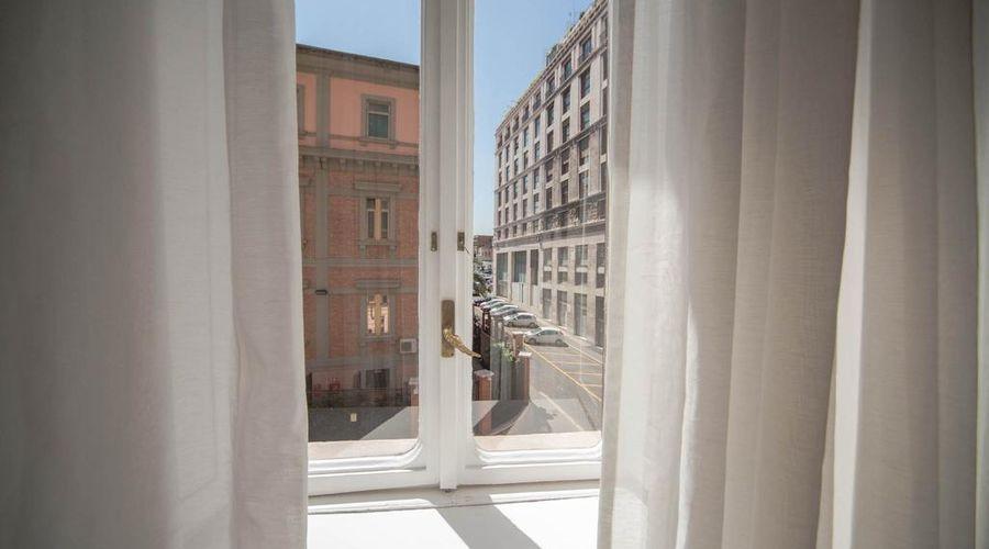 لا سيتيما لونا جست هاوس روما-18 من 38 الصور