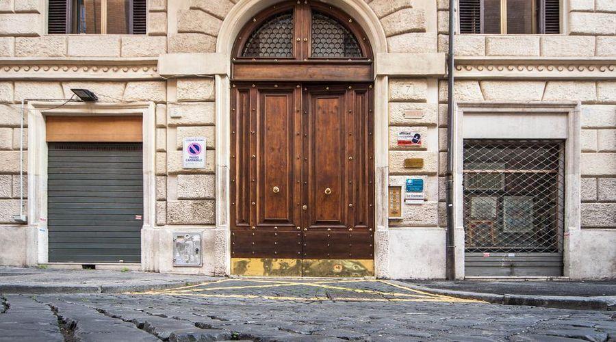 لا سيتيما لونا جست هاوس روما-4 من 38 الصور