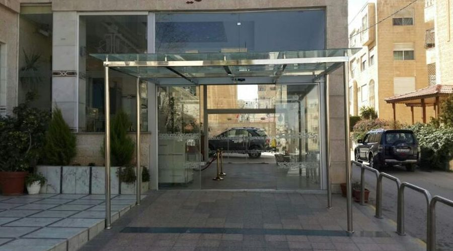 Al Thuraya Hotel Amman-1 of 37 photos