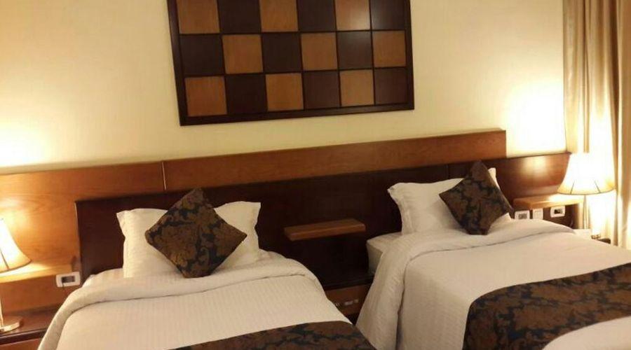 Al Thuraya Hotel Amman-10 of 37 photos