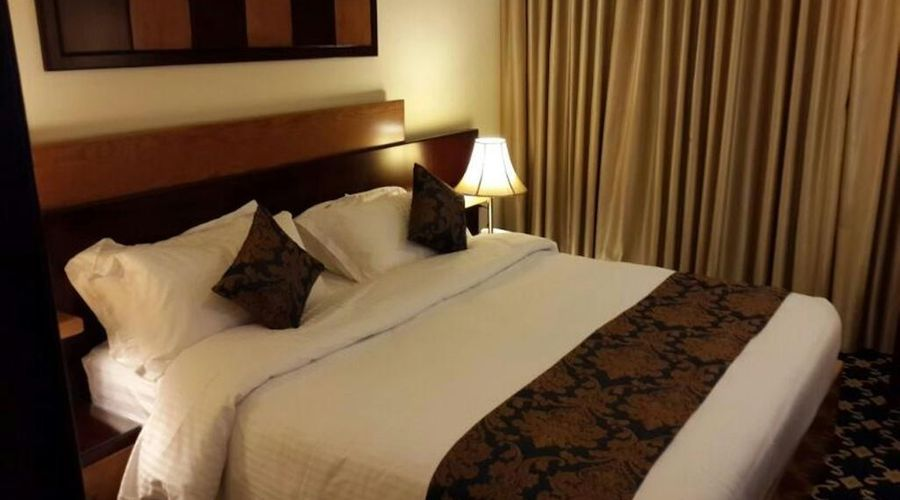 Al Thuraya Hotel Amman-11 of 37 photos
