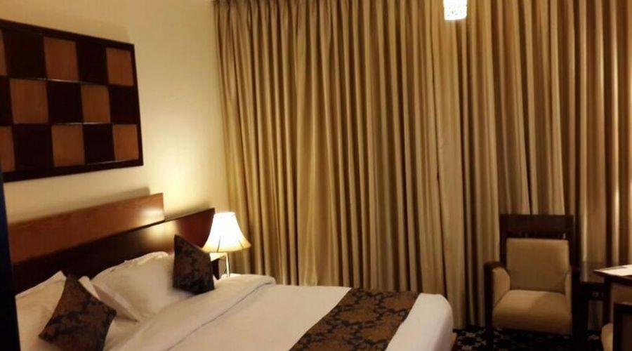Al Thuraya Hotel Amman-14 of 37 photos