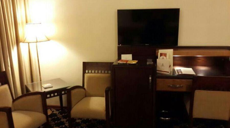 Al Thuraya Hotel Amman-17 of 37 photos