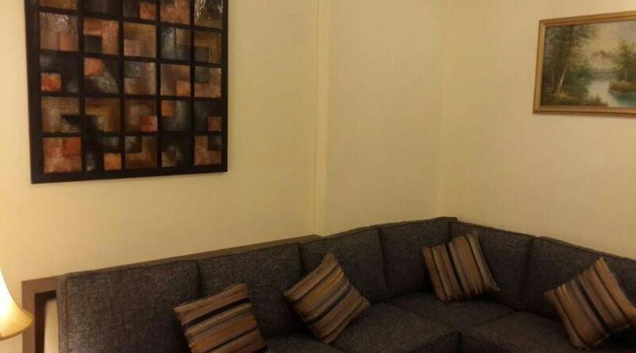 Al Thuraya Hotel Amman-18 of 37 photos