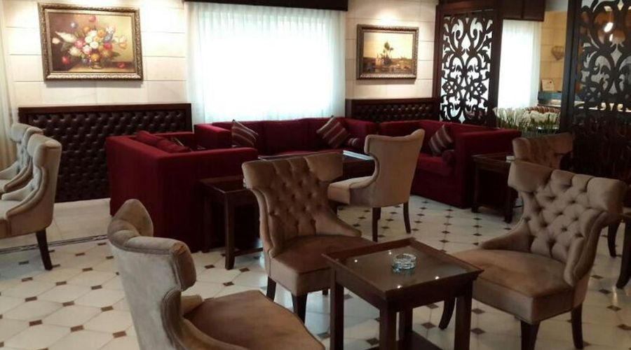 Al Thuraya Hotel Amman-2 of 37 photos