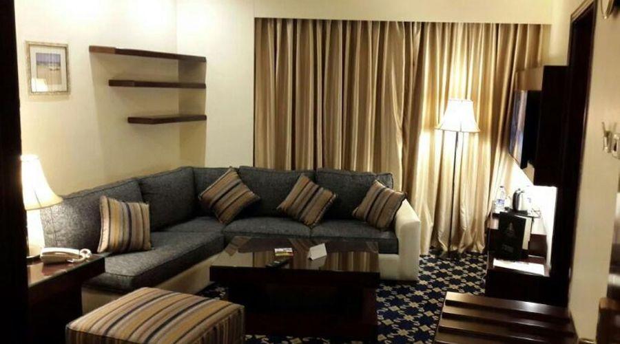 Al Thuraya Hotel Amman-24 of 37 photos