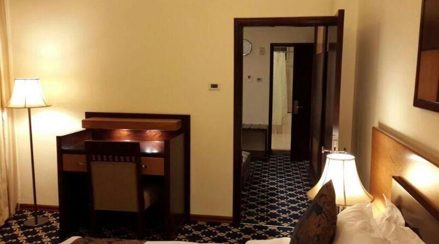 Al Thuraya Hotel Amman-25 of 37 photos