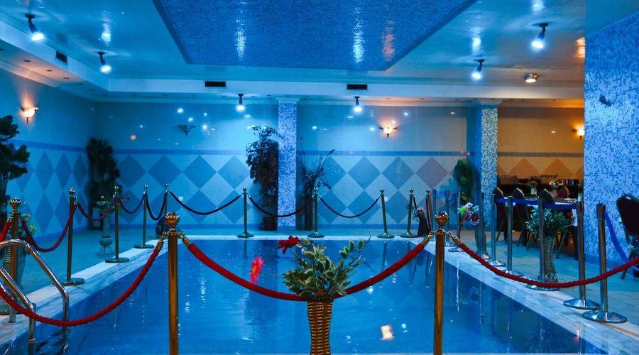Al Thuraya Hotel Amman-26 of 37 photos