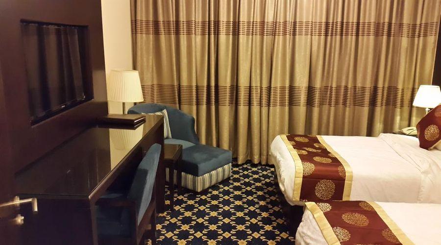 Al Thuraya Hotel Amman-29 of 37 photos