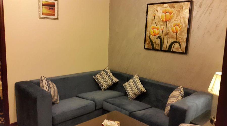 Al Thuraya Hotel Amman-30 of 37 photos