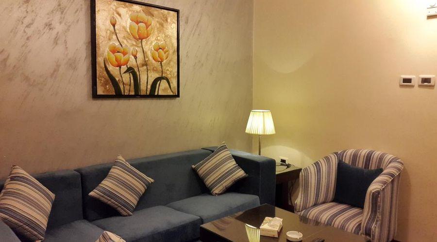 Al Thuraya Hotel Amman-31 of 37 photos