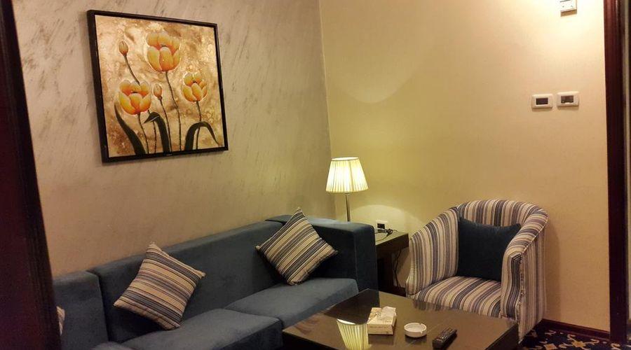 Al Thuraya Hotel Amman-32 of 37 photos