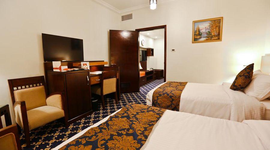 Al Thuraya Hotel Amman-33 of 37 photos