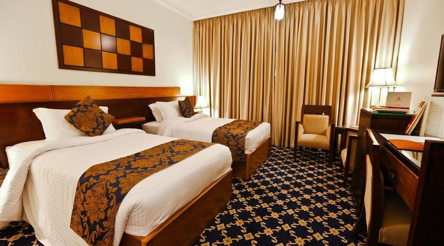 Al Thuraya Hotel Amman-34 of 37 photos
