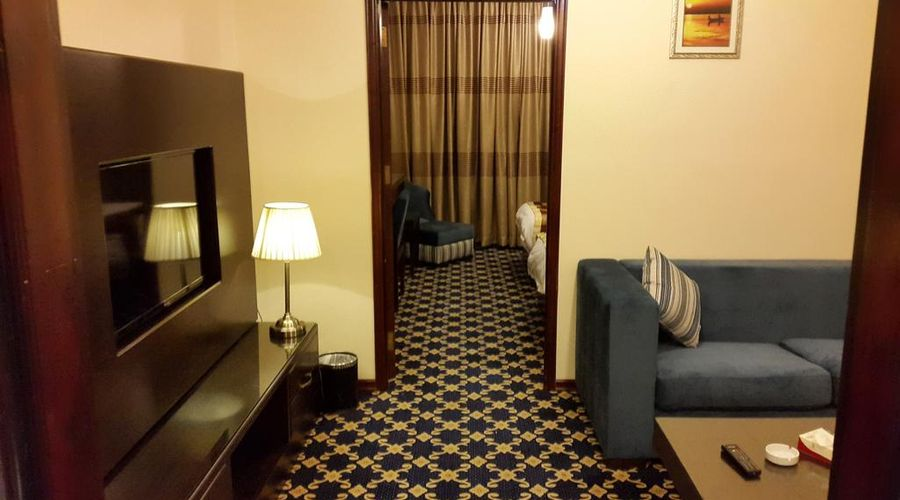Al Thuraya Hotel Amman-35 of 37 photos