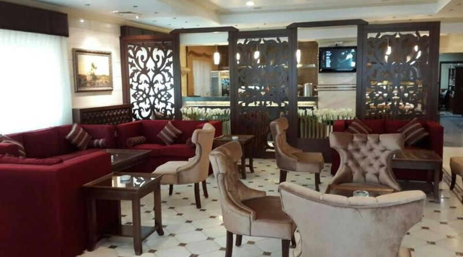 Al Thuraya Hotel Amman-4 of 37 photos