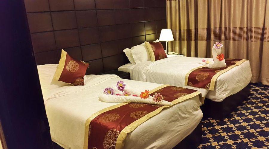 Al Thuraya Hotel Amman-42 of 37 photos