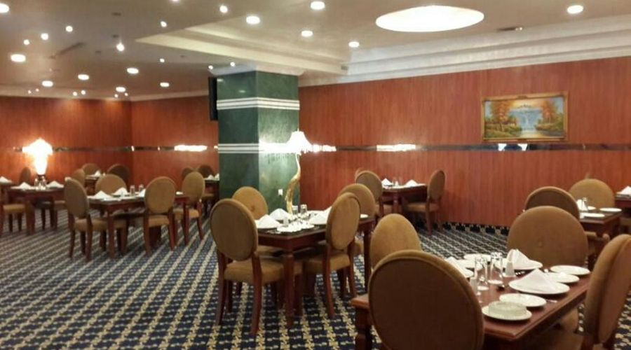 Al Thuraya Hotel Amman-5 of 37 photos