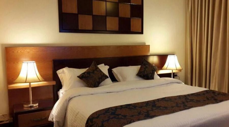 Al Thuraya Hotel Amman-8 of 37 photos